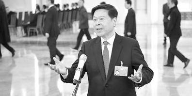 税务总局局长王军:减税降费正在紧锣密鼓地推进