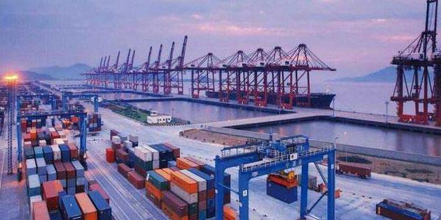 厦门去年出口退税351.8亿