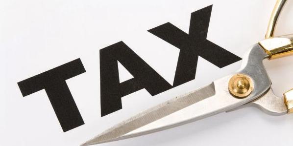 减税 ,为什么要重点减增值税?