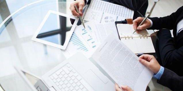 商贸公司做账有哪些流程?