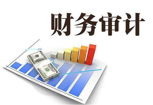 什么是财务审计?