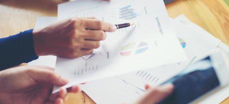小公司寻求代理记账有哪些好处?