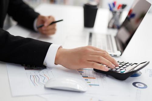厦门代理记账的流程是什么