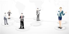 会计公司代理记账业务流程